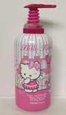GEL DE BANHO & DUCHE HELLO KITTY BOUTIQUE 1 LITRO