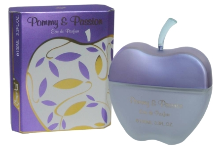 EDT POMMY & PASSION 100ml