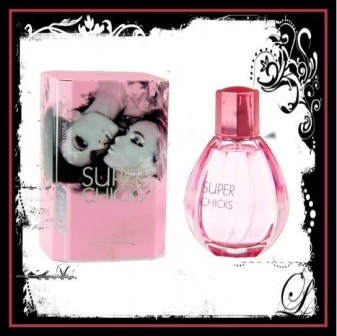EDP 100ml 'SUPER CHICKS'