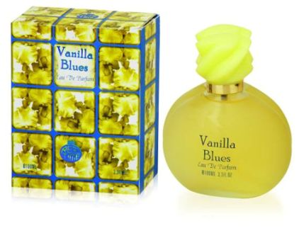 EDP VANILLA & BLUES 100ml