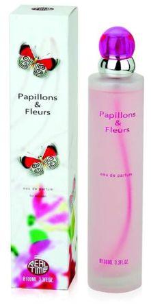 44RT010  EDP PAPILLON & FLEURS 100ml