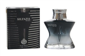 44RT123  EDT 100ml 'Silenzia'