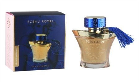 EDP 100ml Sceau Royal Seal George Mezotti