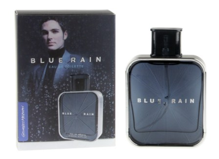 EDT 100 ml Blue Rain George Mezotti