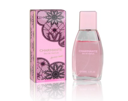 EDP 100ml  STREET LOOKS GRANDE CHARMANTE