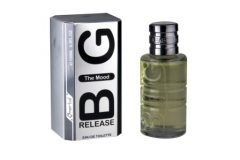 EDT 100ml Big Release The Mood