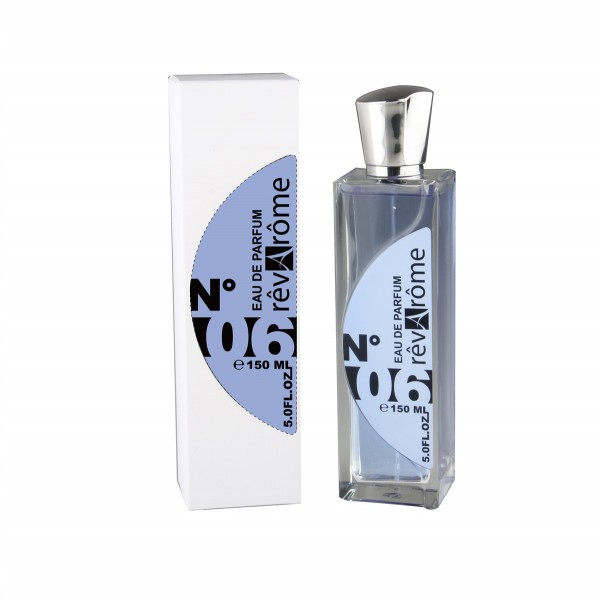 EDT 150ML REVAROME N. 06