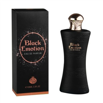 44RT077  EDP 100ml  Black Emotion