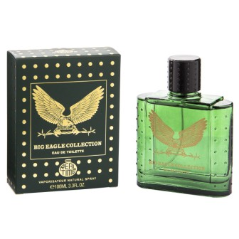 44RT138  EDT 100ml Big Eagle Green