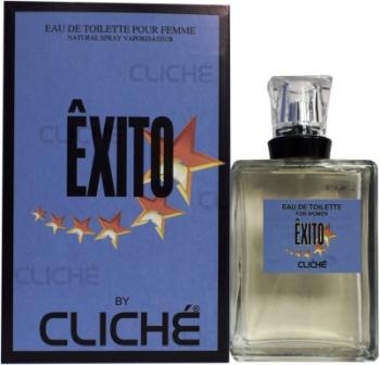 69P015  PERFUME CLICHE 100ML – EXITO