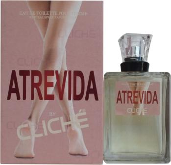 69P020  PERFUME CLICHE 100ML – ATREVIDA