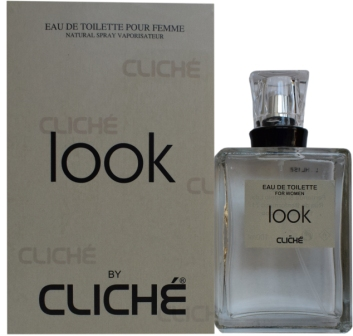 69P010  PERFUME CLICHE 100ML – LOOK