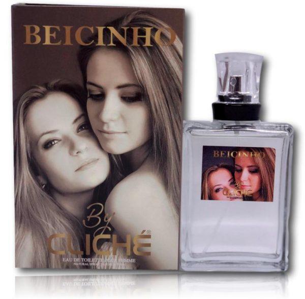 69P032  PERFUME CLICHE 100ML – BEICINHO