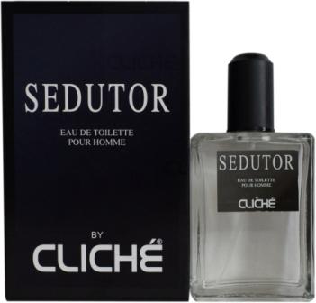 69P108  PERFUME CLICHE HOMEM 100ML – SEDUTOR