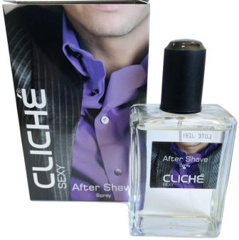 69PA003  A SHAVE SPRAY CLICHE 100ML – SEXY