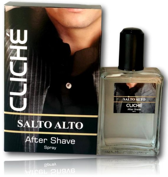 69PA008  A SHAVE SPRAY CLICHE 100ML – SALTO ALTO