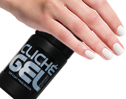 CEG00  TOP COAT CLICHE GEL FINISH   11ML  (6 UND)