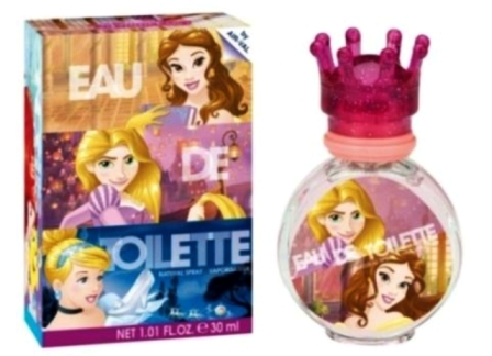 P5579  EDT PRINCESAS 30ML