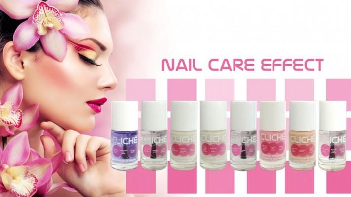 verniz cliche nail care effect tratamento