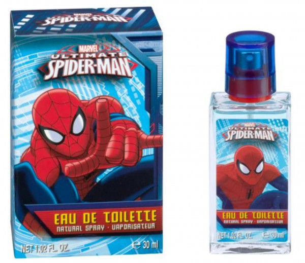 EDT SPIDERMAN 30ML