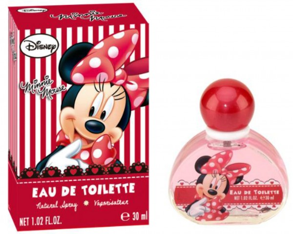 EDT MINNIE 30ML