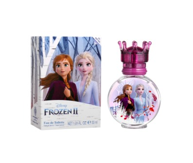 P8579  FROZEN II EDT 30ML