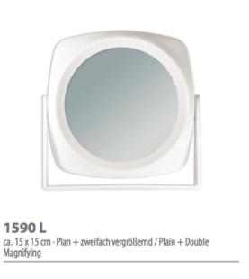 37T1590 ESPELHO TITANIA 18x18cm