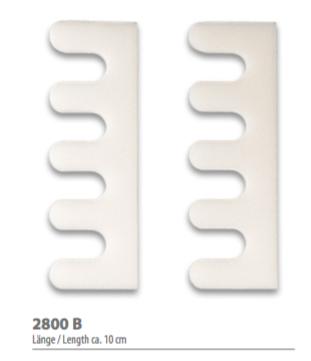 37T2800B SEPARADOR DE DEDOS