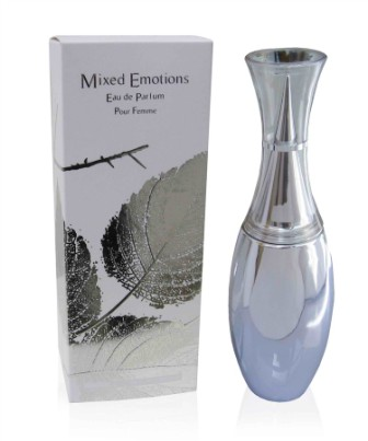44NLY034 EDT MIXED EMOTIONS WOMEN 100ml