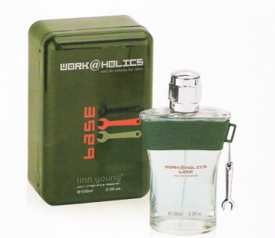 44NLY102 EDT WORK@HOLICS BASE MEN 100ml