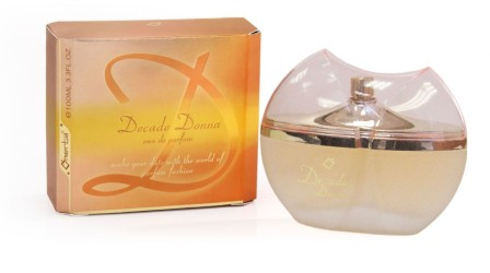 44OM019 EDT DECADE DONNA 100ml