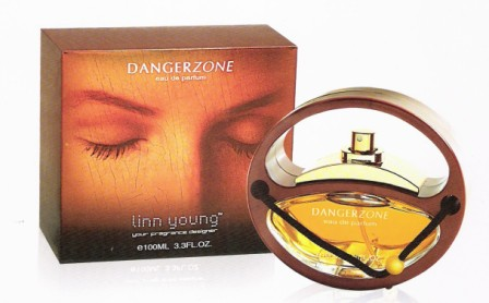 44NLY016 EDT DANGER ZONE  WOMEN 100ml