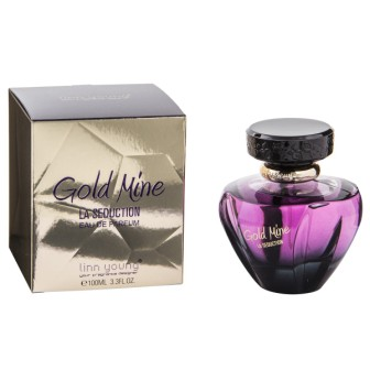 44NLY065 EDP 100ml Gold Mine La Seduction