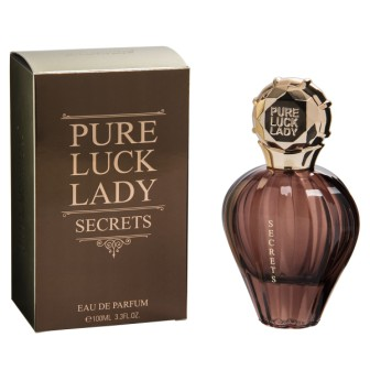44NLY066 EDP 100ml Pure Luck Lady Secrets