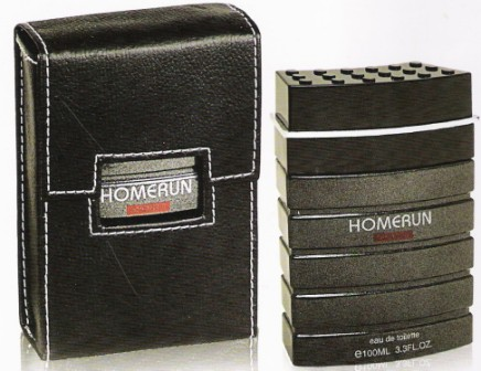 44NLY121 EDT HOMERUN SPORT MEN 100ml
