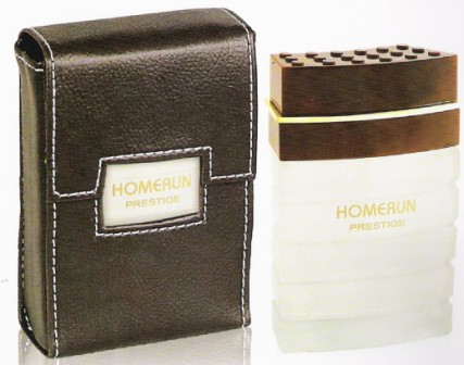 44NLY122 EDT HOMERUN PRESTIGE MEN 100ml