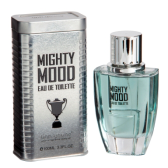 44NLY144 EDT 100ml Mighty mood