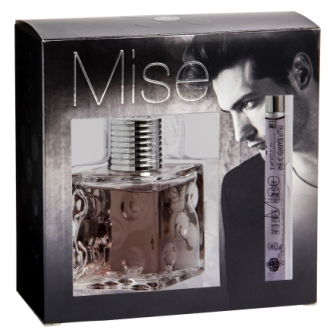44RT-S131  GIFTSET REAL TIME EDP 100ML + 10ML  Mise