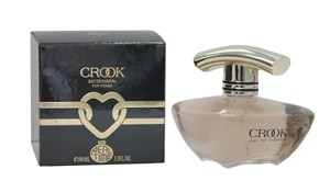 44RT048  EDT 100ml CROOK