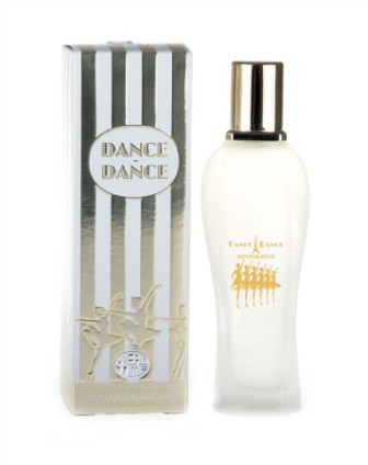 44RT057  EDT 100ml  'Dance Dance Blanche Edition'