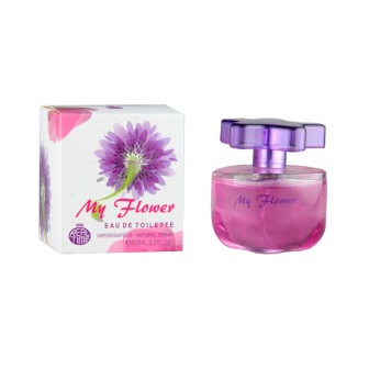 44RT072  EDP 100ml My FLower