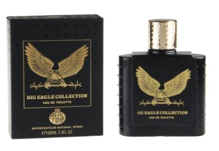 44RT125  EDT 100ml Big Eagle Black