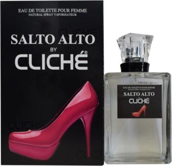69P019  PERFUME CLICHE 100ML – SALTO ALTO