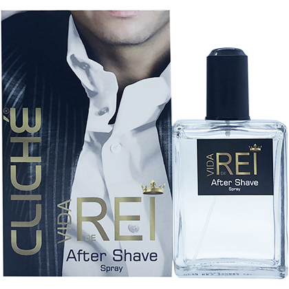 69PA005  A SHAVE SPRAY CLICHE 100ML – VIDA DE REI