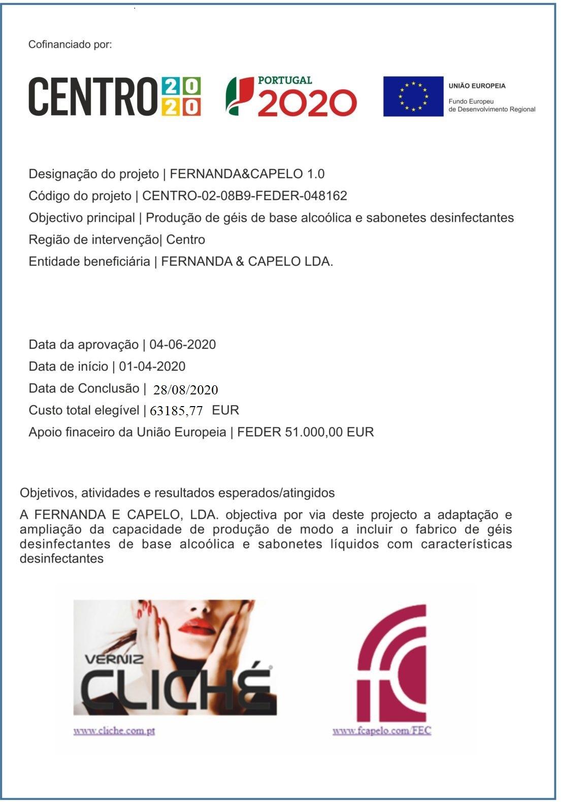 Ficha de Projeto_Fernanda&Capelo