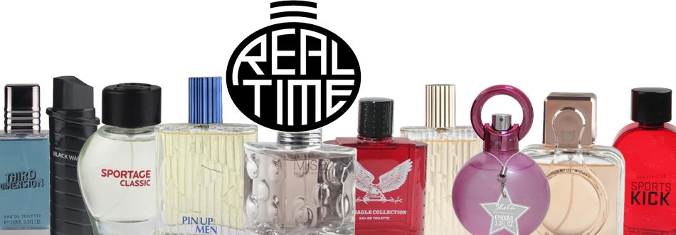 fernanda e capelo real time perfume parfum